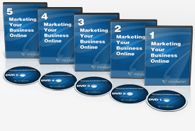 The Mindwhirl Marketing System - The Secrets of Marketing Your Business Online and Off