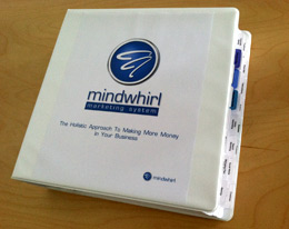 The Mindwhirl Marketing System