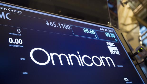 Publicis Omnicom - prediction