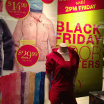 Black Friday Discounts at North Point Mall