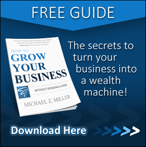 Free marketing guide download - how to grow your business