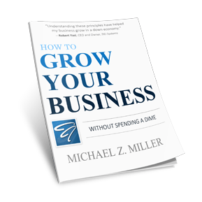 how to grow your business - free guide