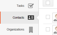 Adding Contacts to Insightly CRM