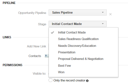 insightly-sales-pipeline-stage-selection
