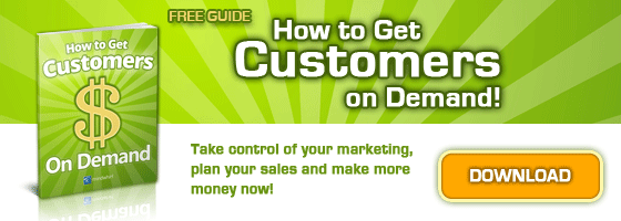 How to get customers on demand Guide