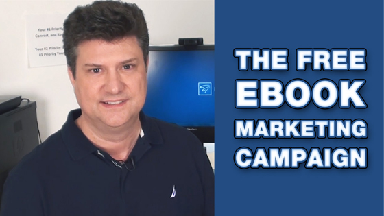 The Free eBook Marketing Funnel Video Screenshot