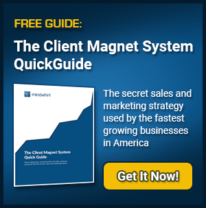 The Client Magnet System QuickGuide