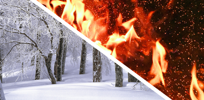 Speed up your sales cycle with hot, warm and cold messages image