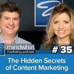 The Hidden Secrets of Content Marketing